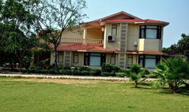 Hotel Nadiya Parao
