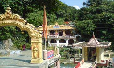 Dehradun Tourism