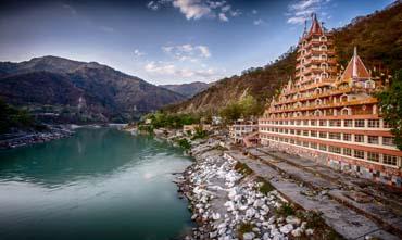 Nainital Tourism