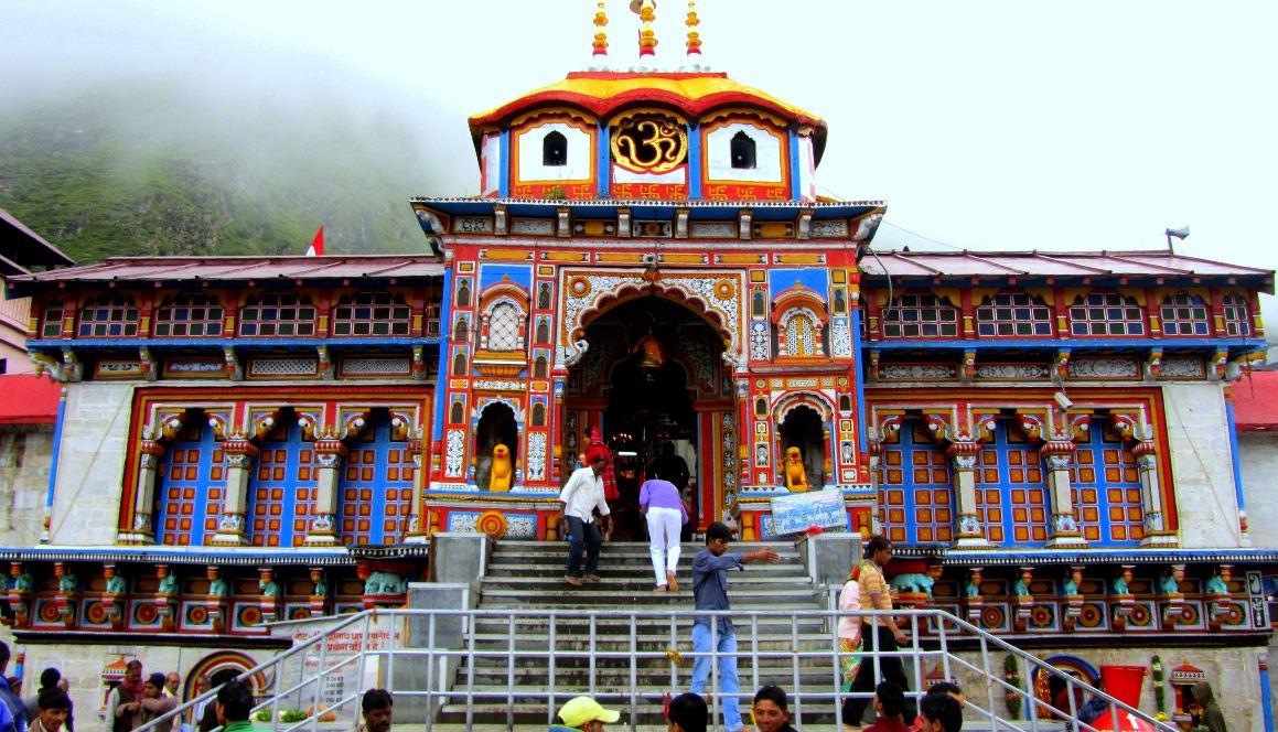 Visit Badrinath Temple