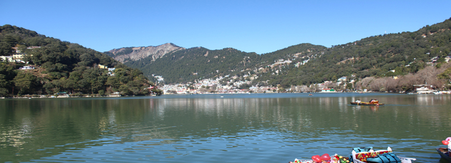 Travel Agencies in Nainital-List for the Travel Agents of