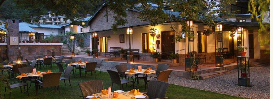 Nainital 3 Star Hotels In Jpg