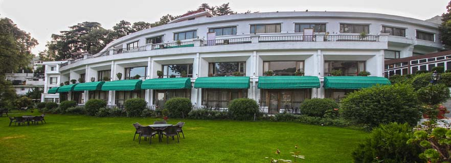 Nainital 5 Star Hotels In Jpg