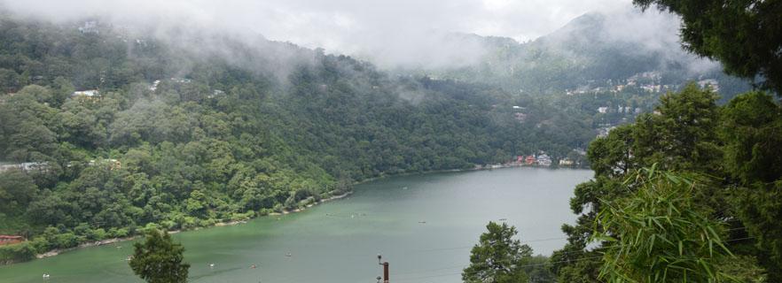 Image result for nainital lake