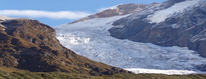 Pindari Glacier Kausani,Trekking,Tourist Attractions