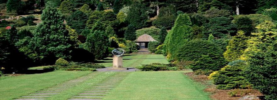 Amazing Ram Tal Horticultural Garden