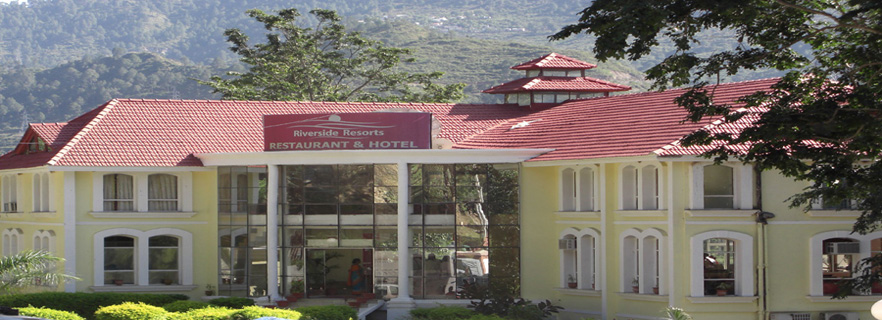 Srinagar Garhwal Hotels Resorts Jpg