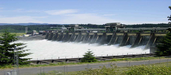 Kalagarh Dam