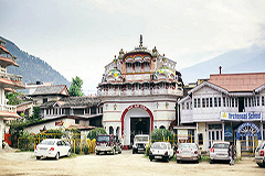 kullu attractions