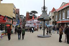 Shimla Tourism
