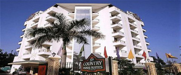Country Inn & Suites Haridwar (Code:AS-154