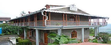 Kausani Best Inn (Code:AS-17)