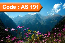 Incredible Himachal (With Flights) (Code:AS-191)