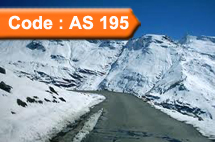 Splendid Himachal with Amritsar (Code:AS-195)