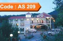 The Orchard Greens Manali Honeymoon Package (Code:AS-209)