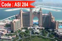 All Seasons Holliday- Dubai Budget Package(3 Nights)(Code:ASI-284)