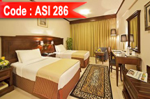 Admiral Plaza Dubai Budget Package(3 Nights)(Code:ASI-286)