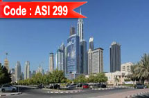 Holiday Inn Dubai Premium Package(3 Nights)(Code:ASI-299)