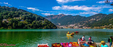 Nainital Enchants(Code:AS-3)