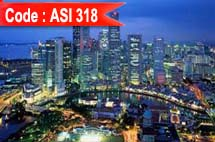 Allseasons-Singapore 4 Nights With Flight(Code:ASI-318)