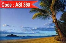 All seasons - Sydney 5 Night Package(Code:ASI-360)