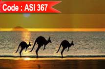 All Seasons - 4 Night Melbourne Package(Code:ASI-367)