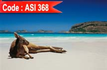 Australia 8 Nights Package(Code:ASI-368)