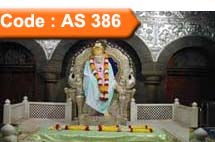 All Seasons - Shardi Sai Darshan 2 Days (Code:AS-386)
