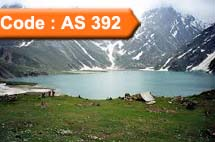 Amarnath Yatra Package By Helicopter 2 Night(Code:AS-392)