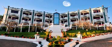 Krishna Orchard Resort Package Mukteshwar(Code:AS-447)