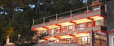 Xomotel The Park Retreat Package Binsar(Code:AS-451)