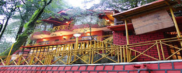 Hotel Alpine Club,Nainital (Code:AS-67)