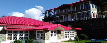 Green Forest Resort Dhanaulti (Code:AS-99)