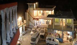 Hotels In Yamunotri