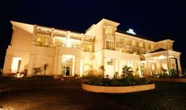 Hotels In Haridwar