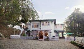Hotel Bhikampur Lodge