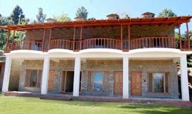 Kausani Hotels Resorts