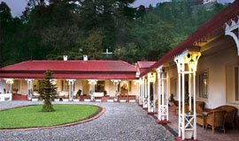 Hotels In Mussoorie