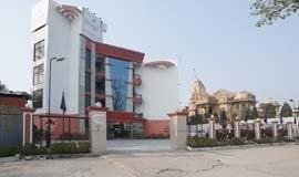 Clarks Inn Haridwar