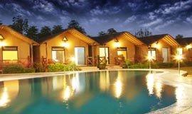 Hotels In Ramnagar