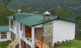 Hotels In Mukteshwar