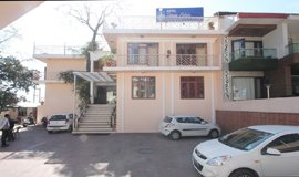 Hotels In Mussoorie
