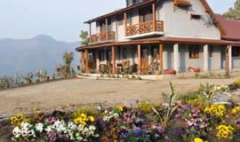 Hotels In Bhimtal