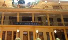 Nainital Hotels near Naini lake