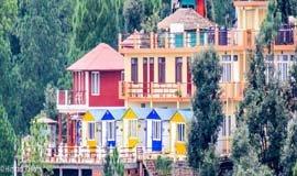 Kausani Hotels Resorts