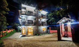 Hotels In Corbett