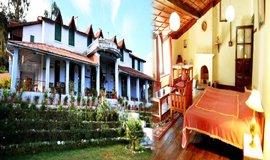 Hotels In Dwarahat
