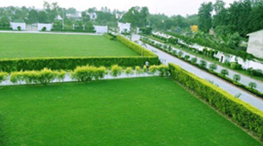 Hotels In Kashipur