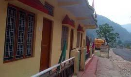 Hotels In Harsil