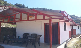 Hotels In Kanatal